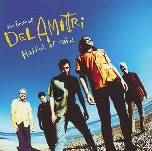 DEL AMITRI - Hatful Of Rain: The Best Of Del Amitri - Zortam Music