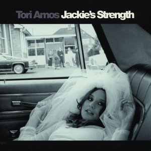 Jackie's Strength [CD5/Cassette Single]