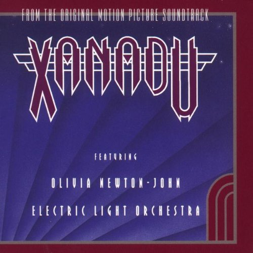 OLIVIA NEWTON JOHN - Xanadu on Broadway Original Broadway Cast Recording - Zortam Music