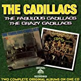 Capa do álbum The Fabulous Cadillacs/Crazy Cadillacs