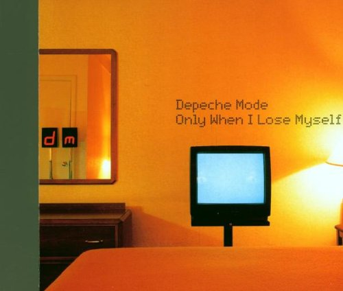 Depeche Mode - Only When I Lose Myself (US CD-S 1) - Zortam Music