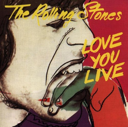 Rolling Stones - Love You Live - Zortam Music