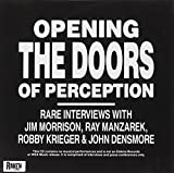 Copertina di album per Opening the Doors of Perception