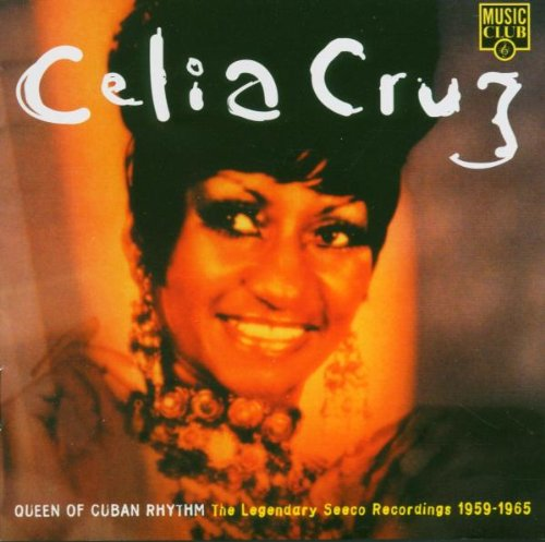 Capa de Queen Of Cuban Rhythm