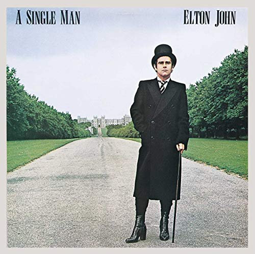 Elton John - A Single Man - Zortam Music
