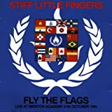 Cover of Fly the Flags