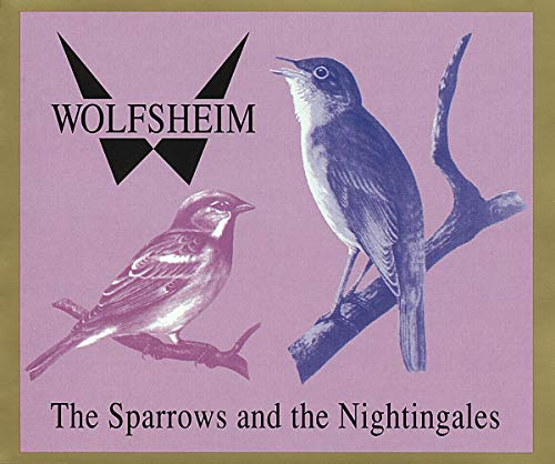 Sparrows & the Nightingal