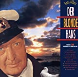 Album cover for Der blonde Hans