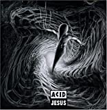 Capa do álbum Acid Jesus