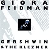 Skivomslag för Gershwin and the Klezmer