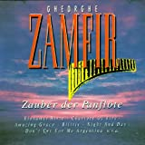 Album cover for Zauber Der Panfloete