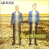 Capa do álbum Five Year Mission