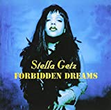 Capa de Forbidden Dreams
