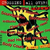Copertina di album per Crossing All Over! Volume 3
