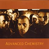 Capa do álbum Advanced Chemistry