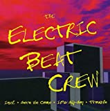 Cubierta del álbum de The Electric Beat Crew