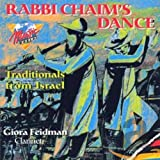 Albumcover für Rabbi Chaims Dance