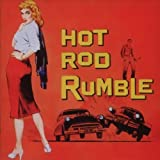 Copertina di Hot Rod Rumble