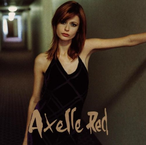 Axelle Red - A tâtons - Zortam Music