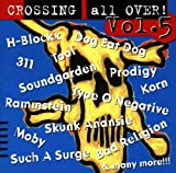 Cubierta del álbum de Crossing All Over! Volume 5