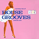 Capa do álbum Shapeshifters Present Housegrooves, Volume 2 (disc 1)