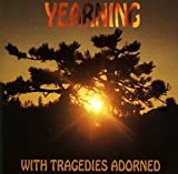 Copertina di album per With Tragedies Adorned