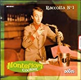 Cover of Raccolta No. 1