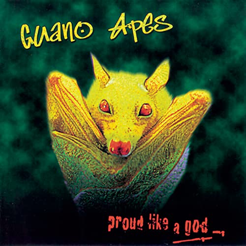 Guano Apes - We Use The Pain Lyrics - Zortam Music