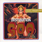 Album cover for Destination Goa 5: The Fifth Chapter (disc 1)