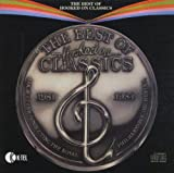 Album cover for The Best of Hooked on Classics