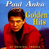 Paul Anka Golden Hits