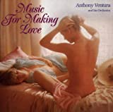 Copertina di Music For Making Love