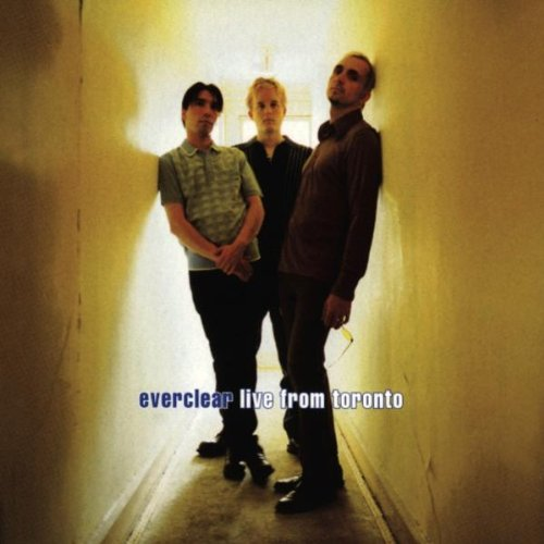 Everclear - Live From Toronto (Import)