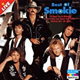 Best of Smokie: Live