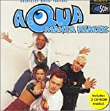 album art to Aqua Mania Remix