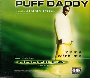 PUFF DADDY - Come With Me (feat. Jimmy Page) - Zortam Music