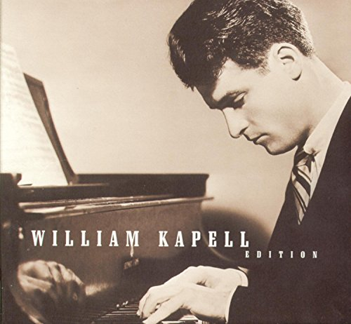 William Kapell Box Set