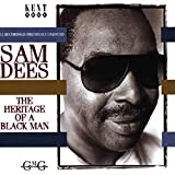 Album cover for Heritage of a Black Man