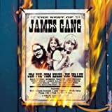 album Best of by James Gang