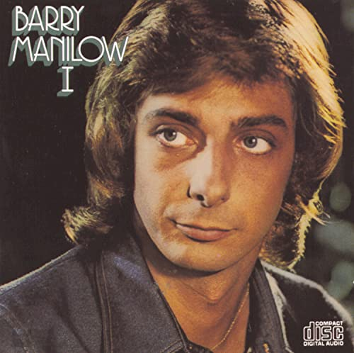 CD-Cover: Barry Manilow - Barry Manilow I