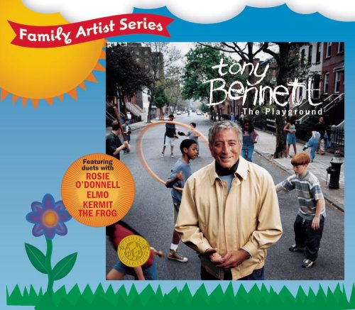 TONY BENNETT - The Playground - Zortam Music