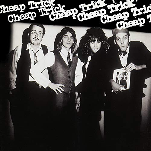 Fun Music Information -> Cheap Trick