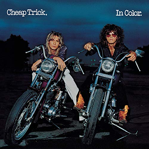CHEAP TRICK - In Color - Zortam Music