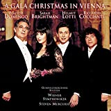 Album cover for A Gala Christmas in Vienna