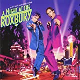 Album cover for A Night at the Roxbury