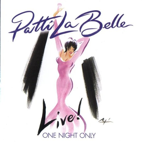 Patti Labelle - Chart Toppers - R&B Hits of the 80