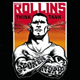 Cover von Think Tank (disc 1)