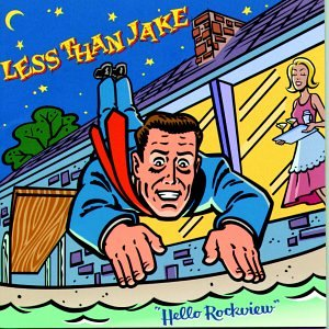Less Than Jake - Hello Rockview - Zortam Music