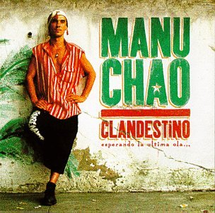 Manu Chao - The Best Of - Zortam Music