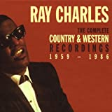 Hang Your Head in Shame - Ray Charles